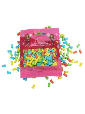 Pecker Cake Sprinkles