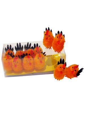 Hens Decorations