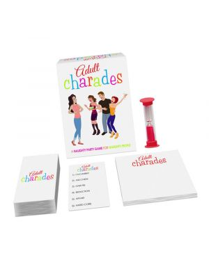 Adult Hens Party Charades