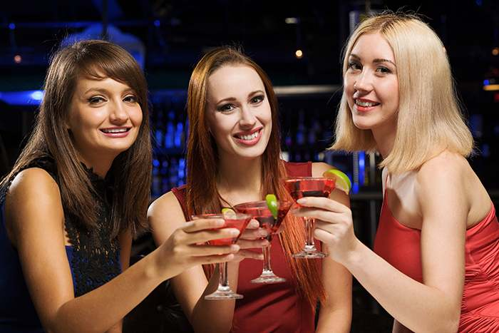 Organising a Hens' Night for Your Best Friend