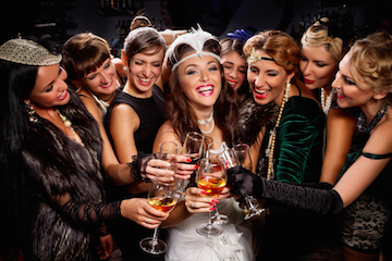 What to Gift Your Bride on the Hens Night?