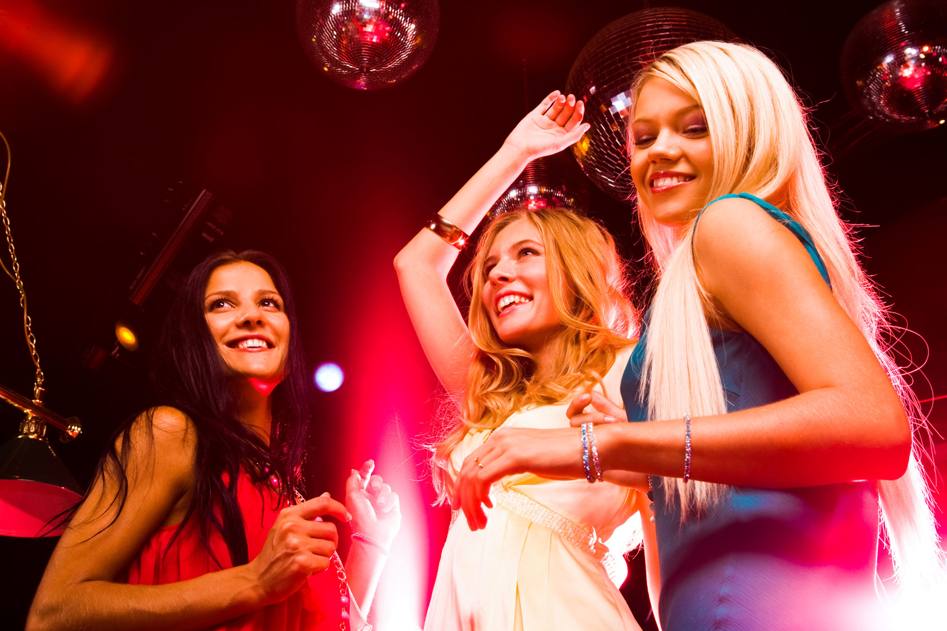 Planning the Perfect Hens Night