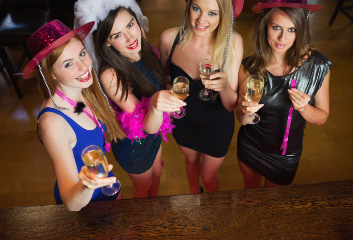 Hens Night Blunders you Must Avoid