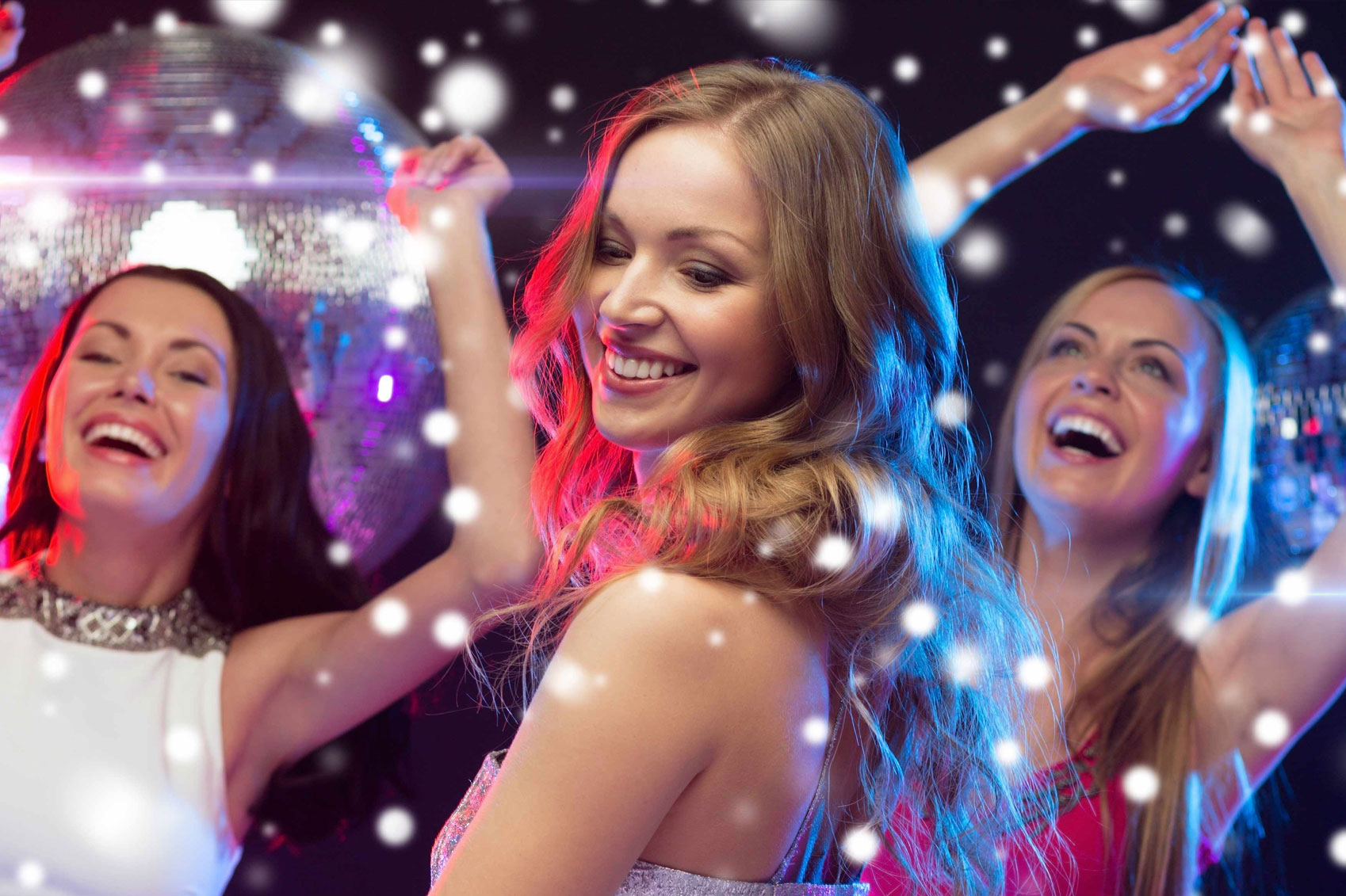 Three Hens Party Games to Get Your Bride Blushing