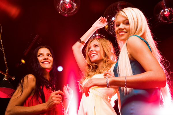 Celebrate hens Night with Your Favourite Friends