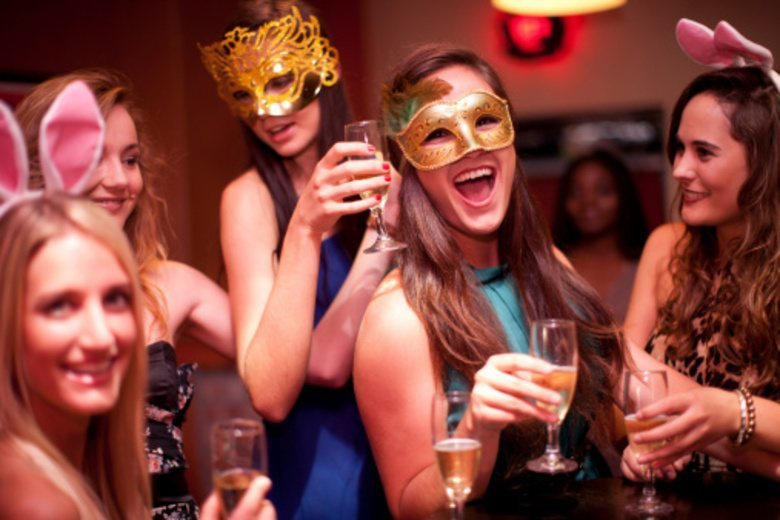 How to Organise a Scavenger Hunt for the Bachelorette Party