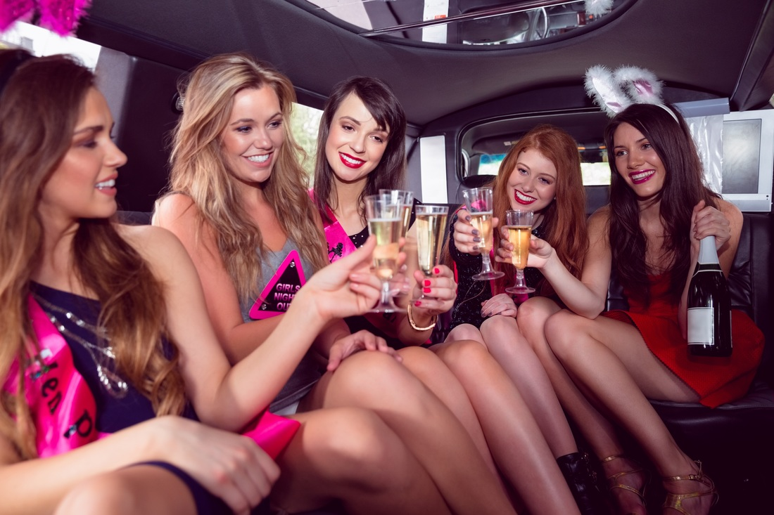 How to throw the perfect bachelorette party?