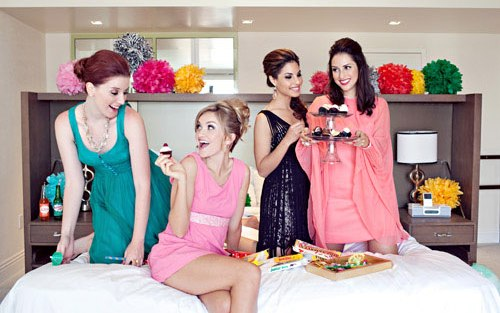 Finding What You Need for Your Next Bachelorette Party Is Easier Than You Think