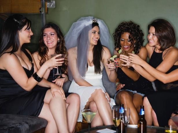 A Bachelorette Party for the Ages: Having a Blast without Breaking the Bank