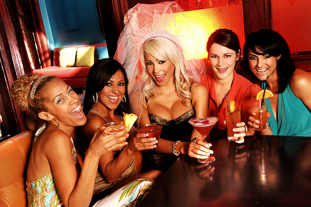 Ideas for a Great Hens' Night