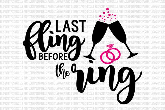 The Last Fling before the Ring