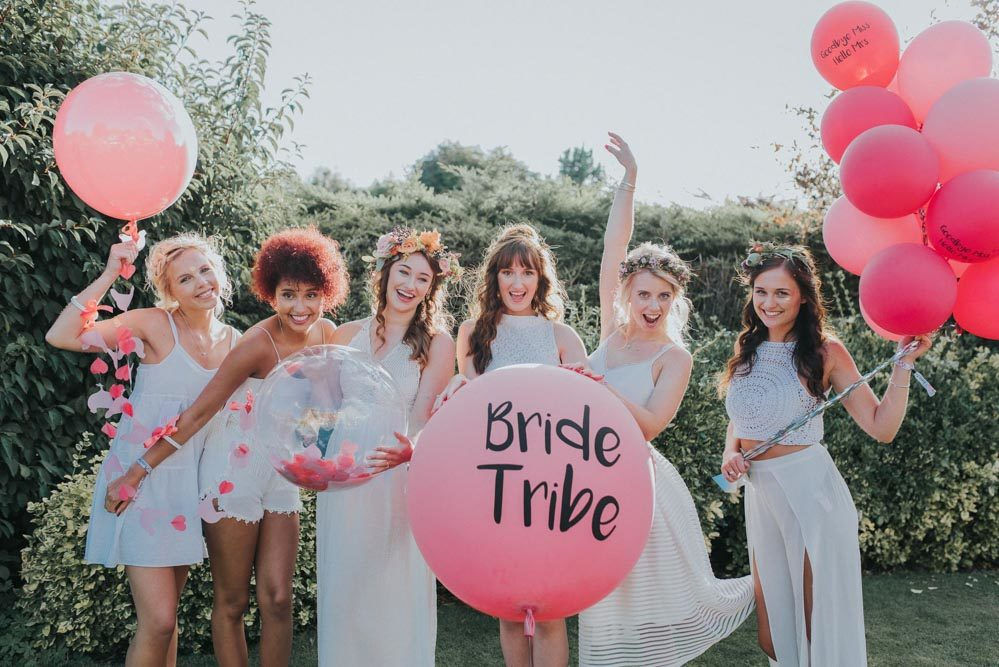 Wedding Absurd Comparisons Game to Break the Ice at Any Hens Party