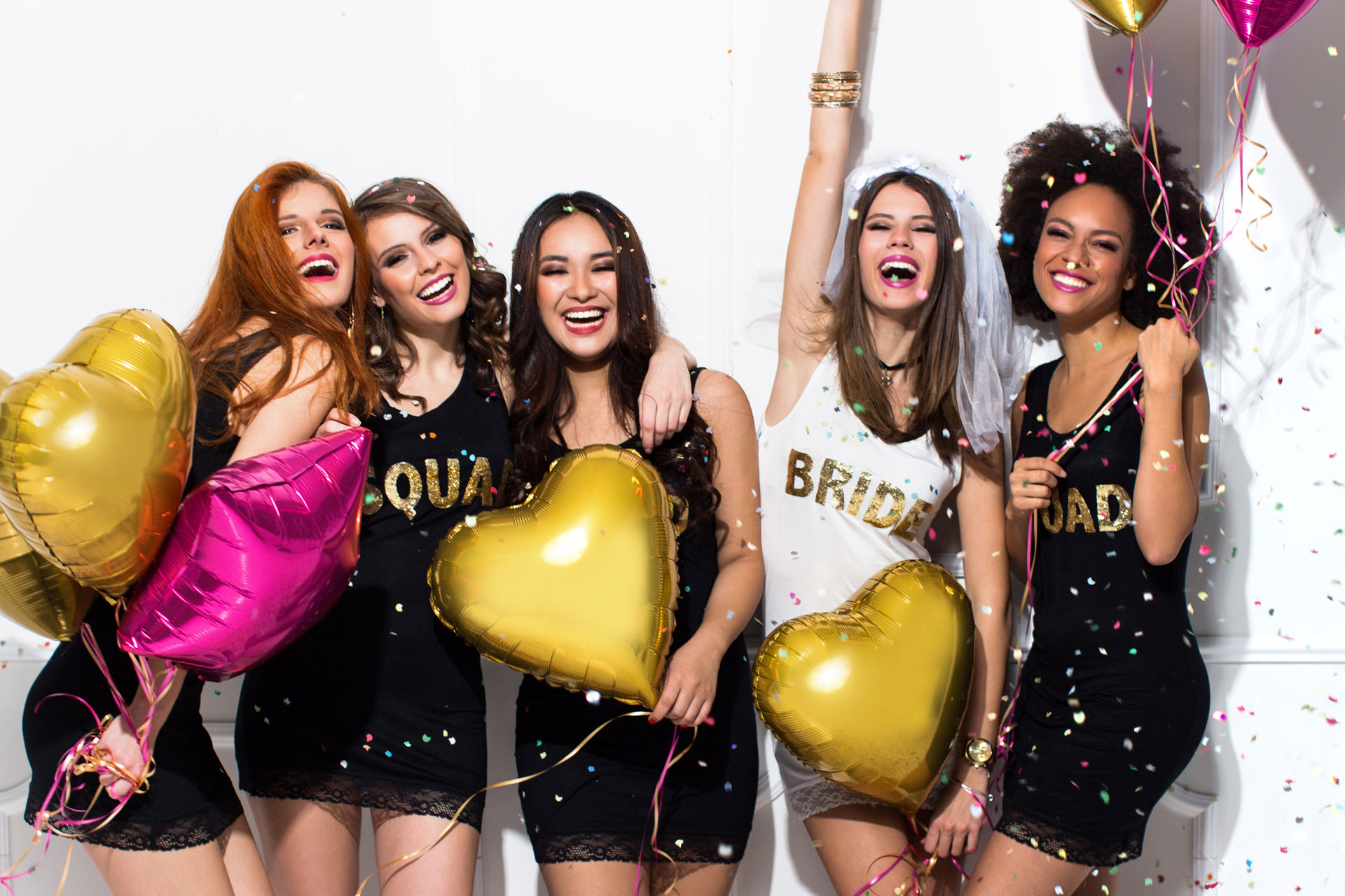 Throw a Fabulous Hen Party on a Budget