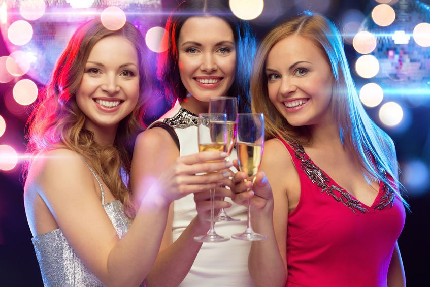 Stamping Everyone's Memory with a Mind-Blowing Hens Night: A Few Tips for the Budget-Conscious Hen
