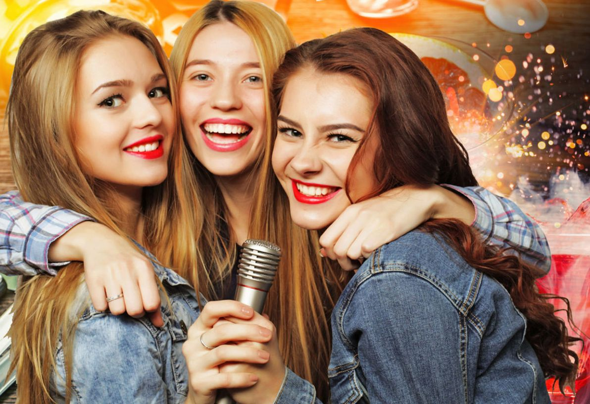Are You Planning a Hens Night?
