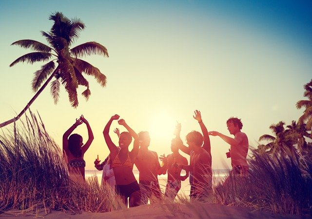 A Beach-themed Bachelorette Party–What You Ought to Know